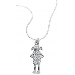 Collier Harry Potter Pendentif Dobby