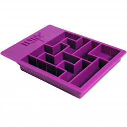 Moule à Glaçons Tetris
