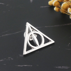 Badge Harry Potter Les Reliques de la Mort