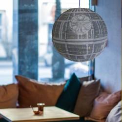Suspension Etoile de la Mort Star Wars