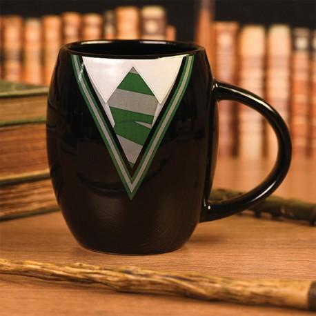 Mug Harry Potter Uniforme Maison Poudlard