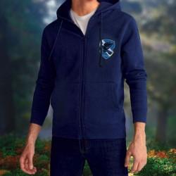 Veste à Capuche Harry Potter Serdaigle