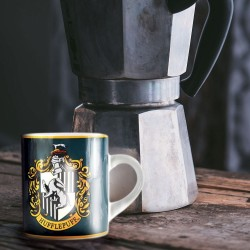 Tasse à Expresso Harry Potter Poufsouffle