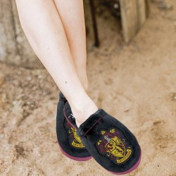 Chaussons Harry Potter Gryffondor