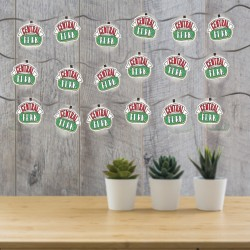 Guirlande Lumineuse Friends Central Perk