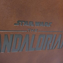 Sac à Dos de Voyage Bébé Yoda The Mandalorian