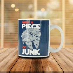 Mug Faucon Millenium Star Wars