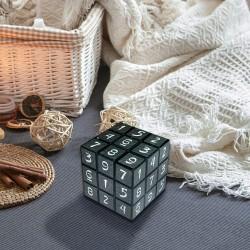 Cube Sudoku Noir