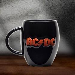 Mug Ovale AC/DC