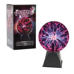 Lampe Plasma