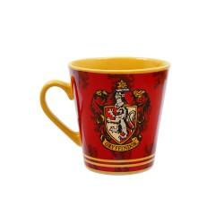Tasse Conique Harry Potter Gryffondor