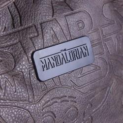 Sac à Dos The Mandalorian Imprimé Bébé Yoda
