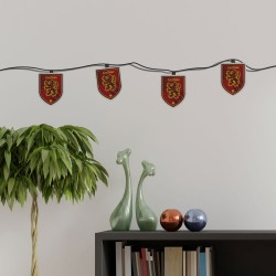 Guirlande Lumineuse Harry Potter Blason Maison