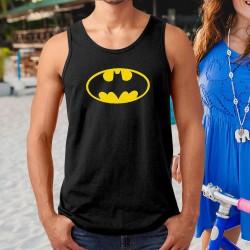 Débardeur Batman Logo Chauve-Souris