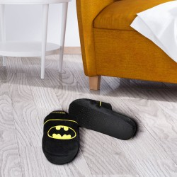 Chaussons Batman Logo