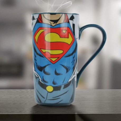 Haute Tasse Superman
