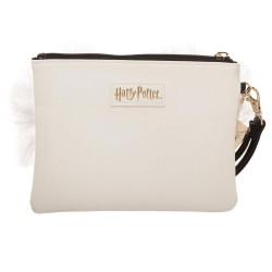 Pochette Harry Potter Chouette Hedwige