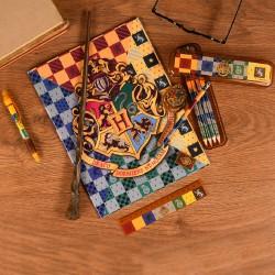 Pochette Papeterie Harry Potter Poudlard