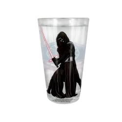 Verre Thermoréactif Kylo Ren Star Wars
