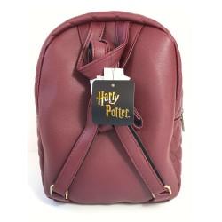 Sac à Dos Matelassé Harry Potter Maisons Poudlard