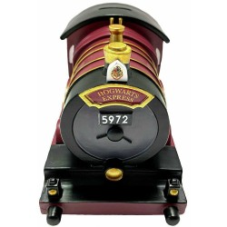 Tirelire Harry Potter Train Poudlard Express