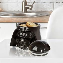 Petite Boîte à Gâteaux Dark Vador Star Wars en Céramique