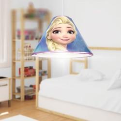 Suspension La Reine des Neiges