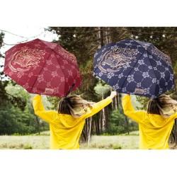 Parapluie Harry Potter Blason Poudlard