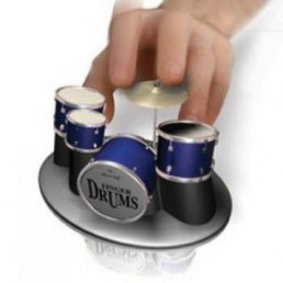 Finger Drums La Mini Batterie