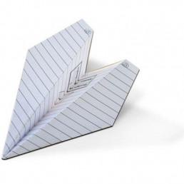 Bloc-Notes Avion
