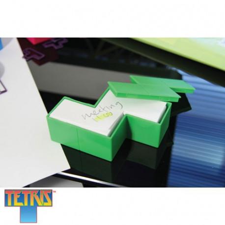 Bloc-Notes Tetris