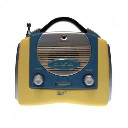 Rétro Radio