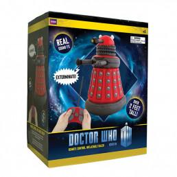 Dalek Gonflable Radiocommandé Docteur Who