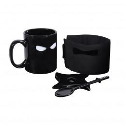 Mug Ninja