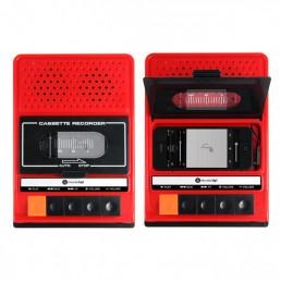 iRecorder, Haut-Parleur Magnétophone pour iPhone