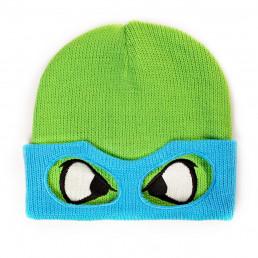 Bonnet Tortues Ninja