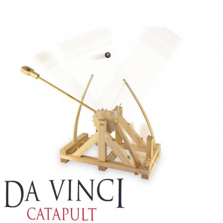 Catapulte Da Vinci