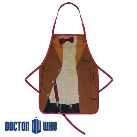 Tablier pour Enfant 11ème Dr Who
