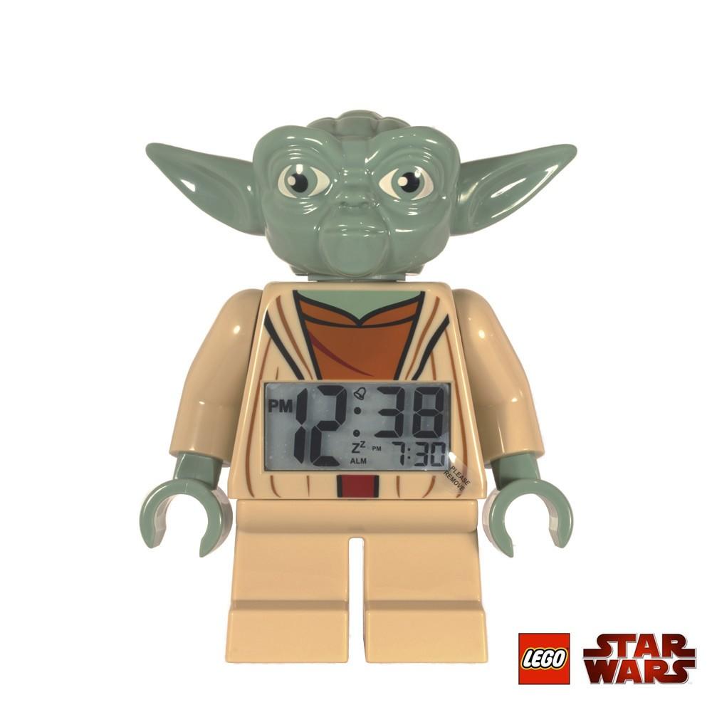 R veil lego yoda star wars cadeau star wars lego sur cadeaux et - Maitre yoda lego ...