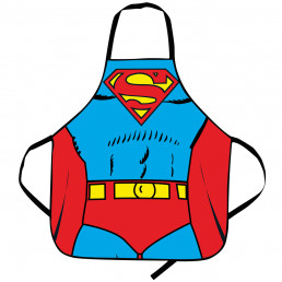 Tablier Superman
