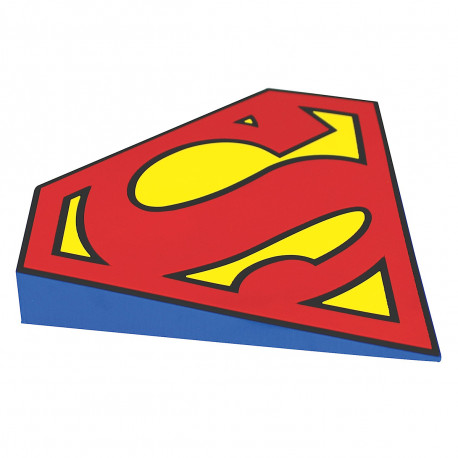 Maxi Bloque-Porte Superman