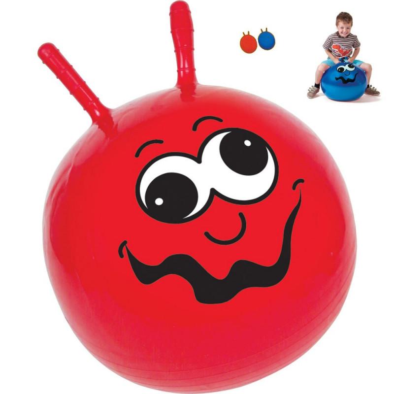 ballon sauteur enfant cadeau jeux enfants sur cadeaux et. Black Bedroom Furniture Sets. Home Design Ideas