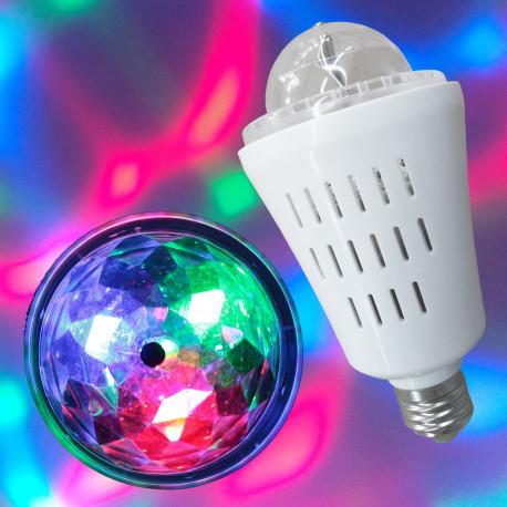 Ampoule à Led d'Ambiance
