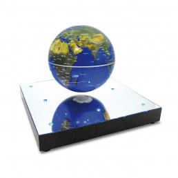 Globe Flottant en Lévitation