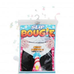 Slip Bougie Joyeux Anniversaire