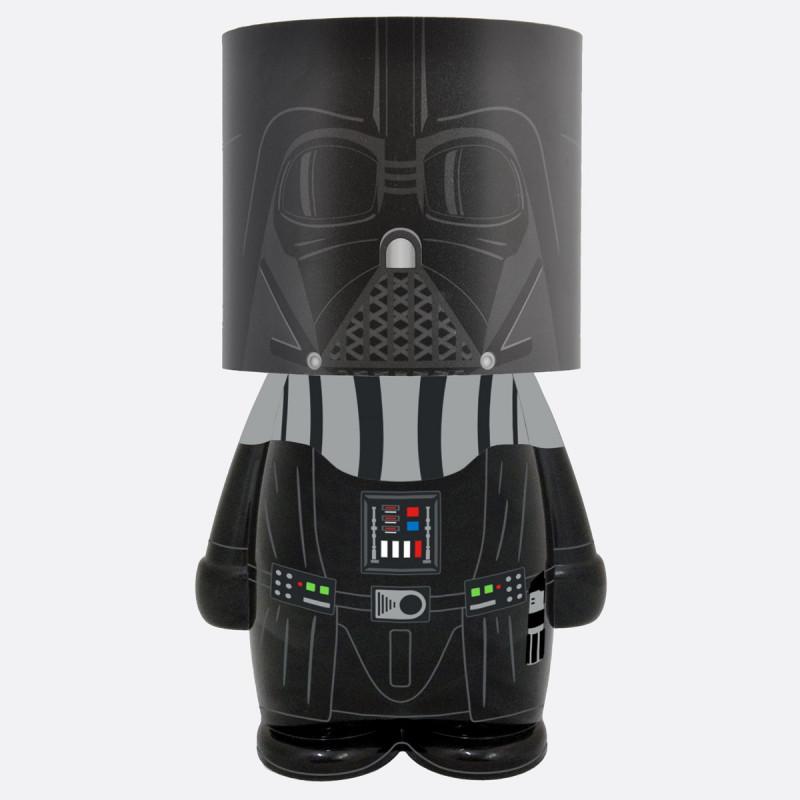 lampe look alite dark vador star wars cadeau geek star wars sur cadeaux et anniversaire. Black Bedroom Furniture Sets. Home Design Ideas