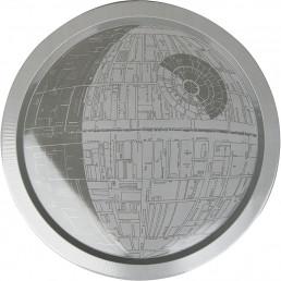 Plateau Etoile de la Mort Star Wars