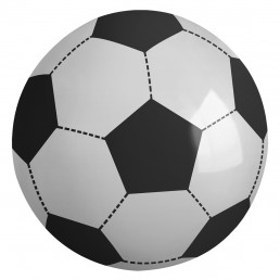 Ballon de Football Géant