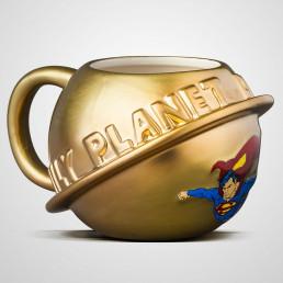 Mug Superman 3D - Daily Planet