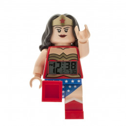 Réveil Lego Wonder Woman